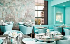 Tiffany and Co Wall Art