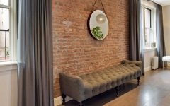 Brick Wall Accents