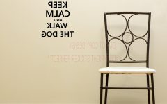 Dog Sayings Wall Art