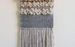 Hand Woven Wall Hangings