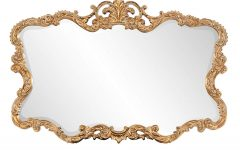 Talida Wall Mirrors
