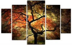 Large Canvas Wall Art Sets