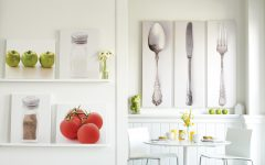 Large Wall Art for Kitchen