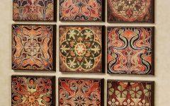 Italian Wall Art Tiles