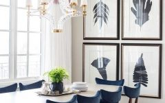 Wall Accents For Dining Room