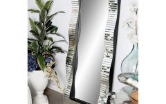 Decorative Full Length Wall Mirrors