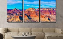 Arizona Canvas Wall Art Arizona