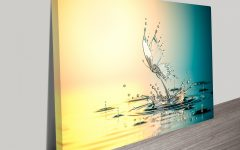 Geelong Canvas Wall Art