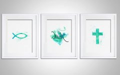 Christian Framed Art Prints