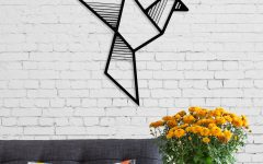 Metal Wall Decor by Ebern Designs