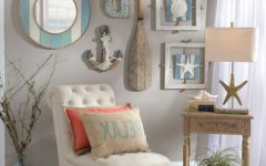 Beach Cottage Wall Art