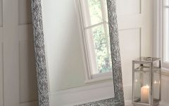 Gray Wall Mirrors
