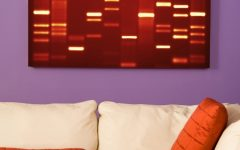 Dna Wall Art