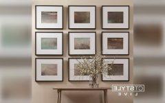 Ethan Allen Wall Art