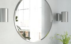 Gaunts Earthcott Wall Mirrors