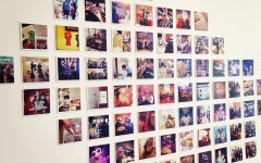 Instagram Wall Art
