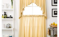 Glasgow Curtain Tier Sets