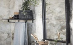 Industrial Wall Mirrors