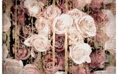 Shabby Chic Canvas Wall Art