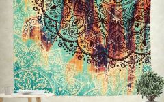 Fabric For Wall Art Hangings