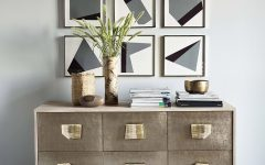 West Elm Wall Art