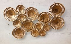 Handcrafted Metal Wall Décor